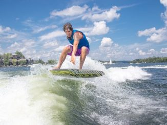 Surfer's Ear: New Solutions For An Old Problem