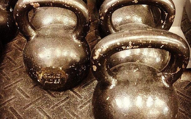 kettlebell workout benefits