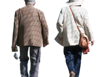 seniors who are moving. relocation stress syndrome
